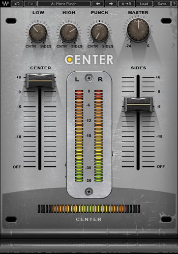 Center Mixagem Estudio Musical Musical