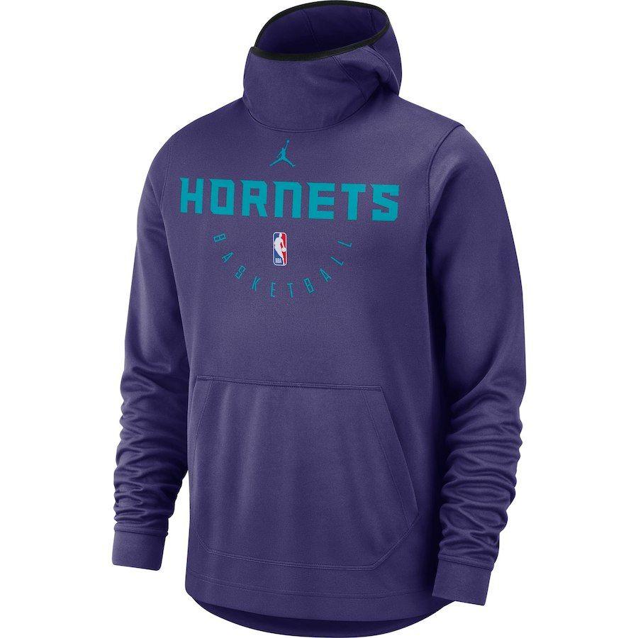 save off 3ebdf 90472 Charlotte Hornets Jordan Brand Practice Performance Legend Long Sleeve T- Shirt – Teal in 2019   Christmas   Long sleeve, T shirt, Charlotte Hornets