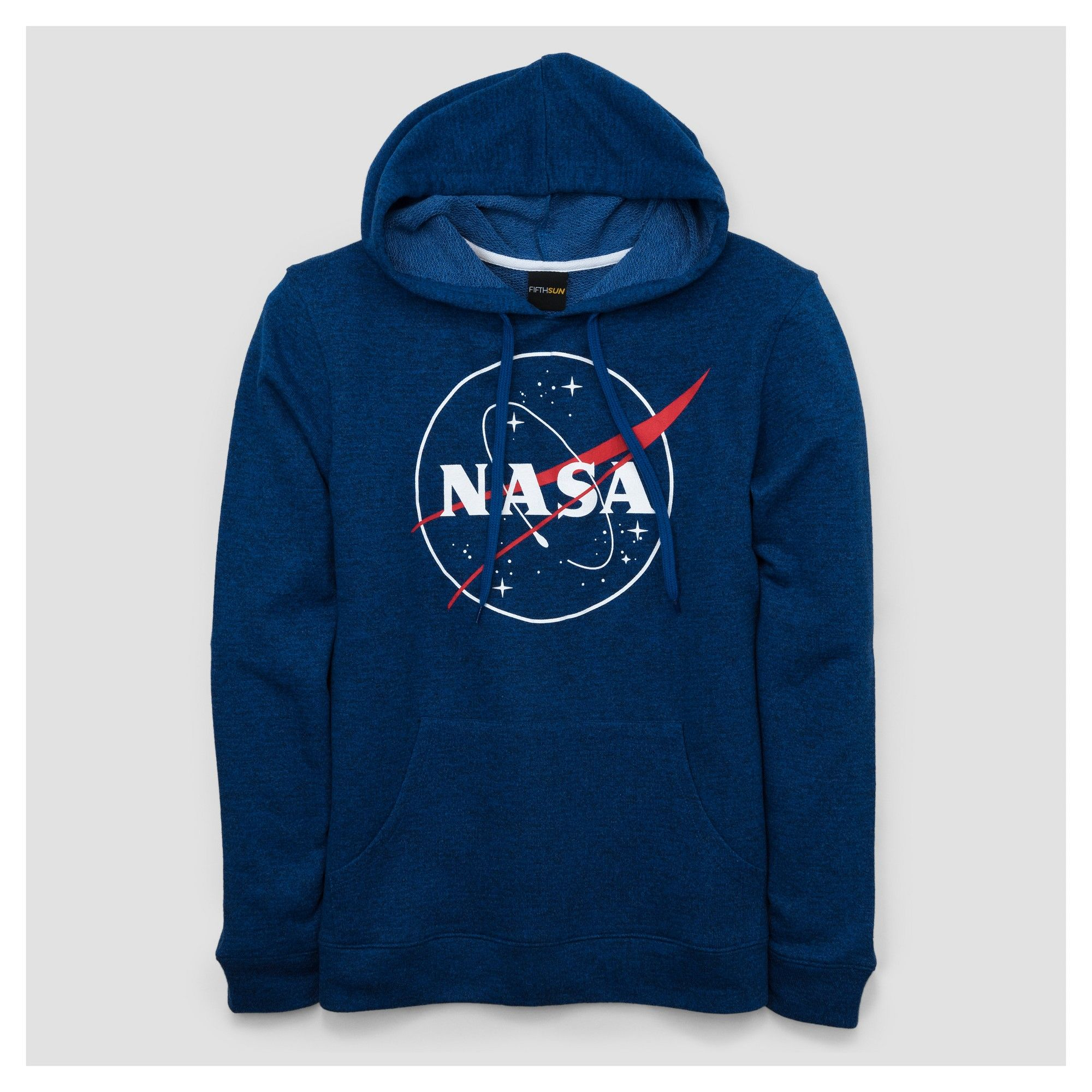 2f1e7d1ab Men's Nasa Pullover Sweater - Blue Xxl | Products | Blue sweater ...