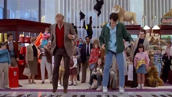 Shut Up And Dance! Great Compilation Of Movie Dances. How Many Have You Seen??