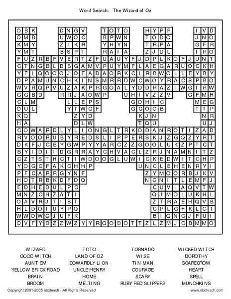 math worksheet : wizard of oz math worksheets  worksheets : Maths Worksheet Wizard