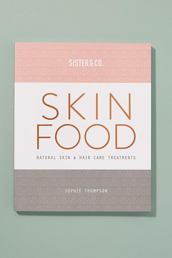 Sister & Co Skin Food en 2020 Produits de beauté