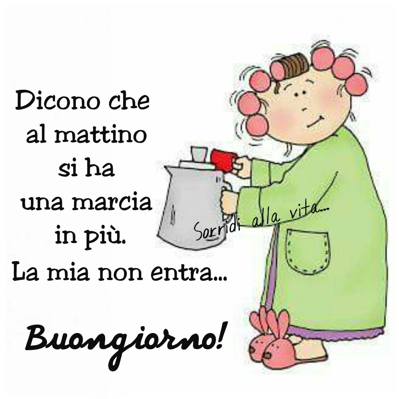 Buongiorno mafalda e pinterest vignettes for Vignette simpatiche buongiorno