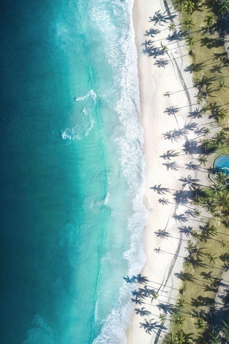 Paradise in the Bahamas (: Gab Scanu )   Tropical Island Vacation Escapes