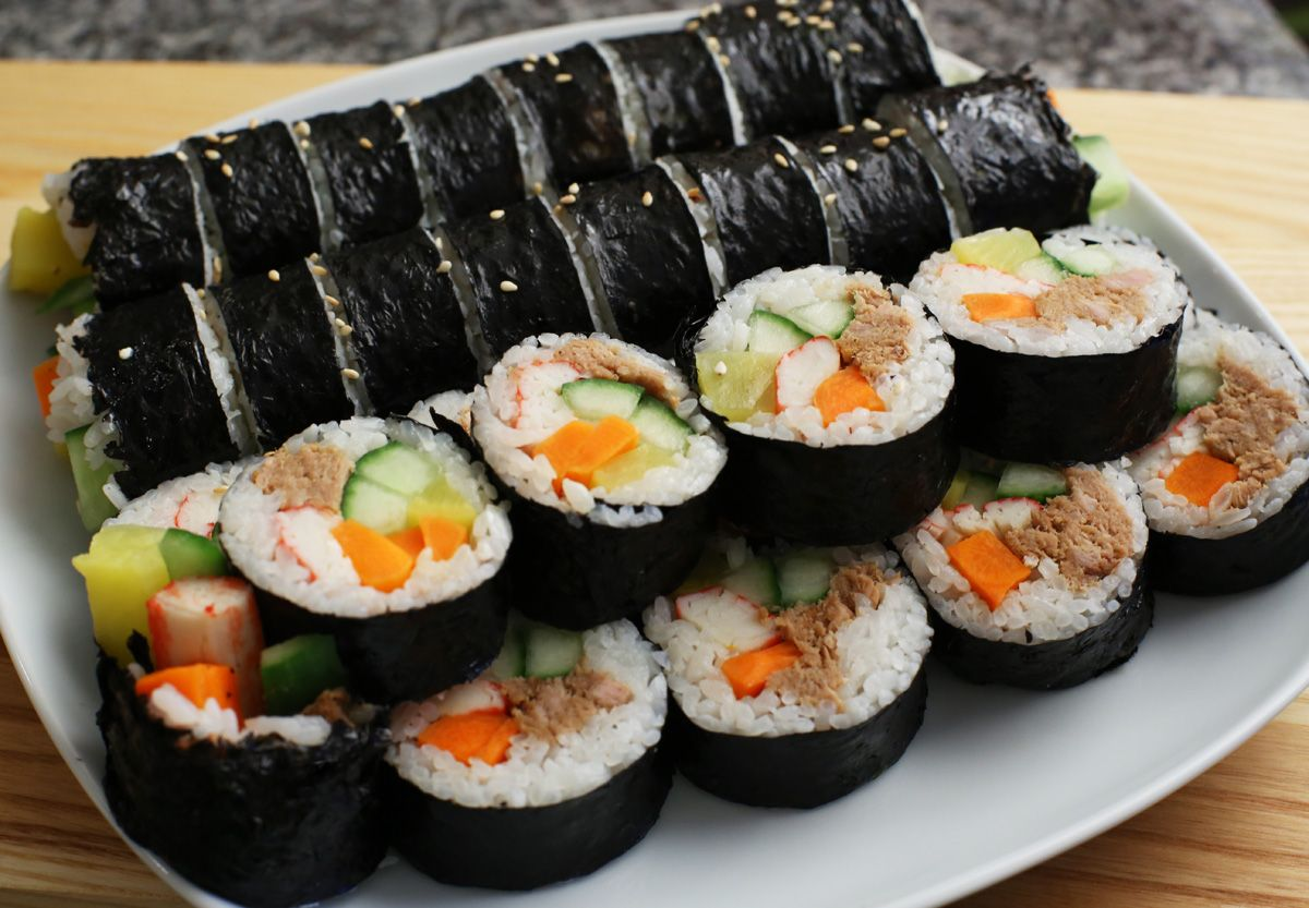 Classic Korean Foods You Need To Try Food Korean Food Yummy Food