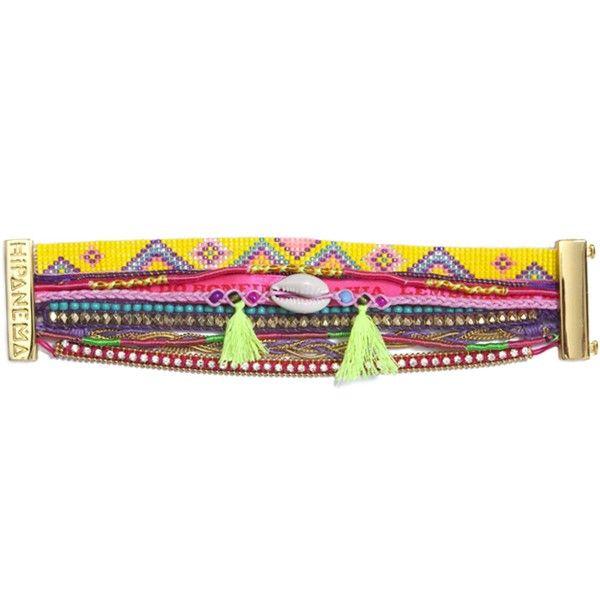Bracelet Hipanema Paradise