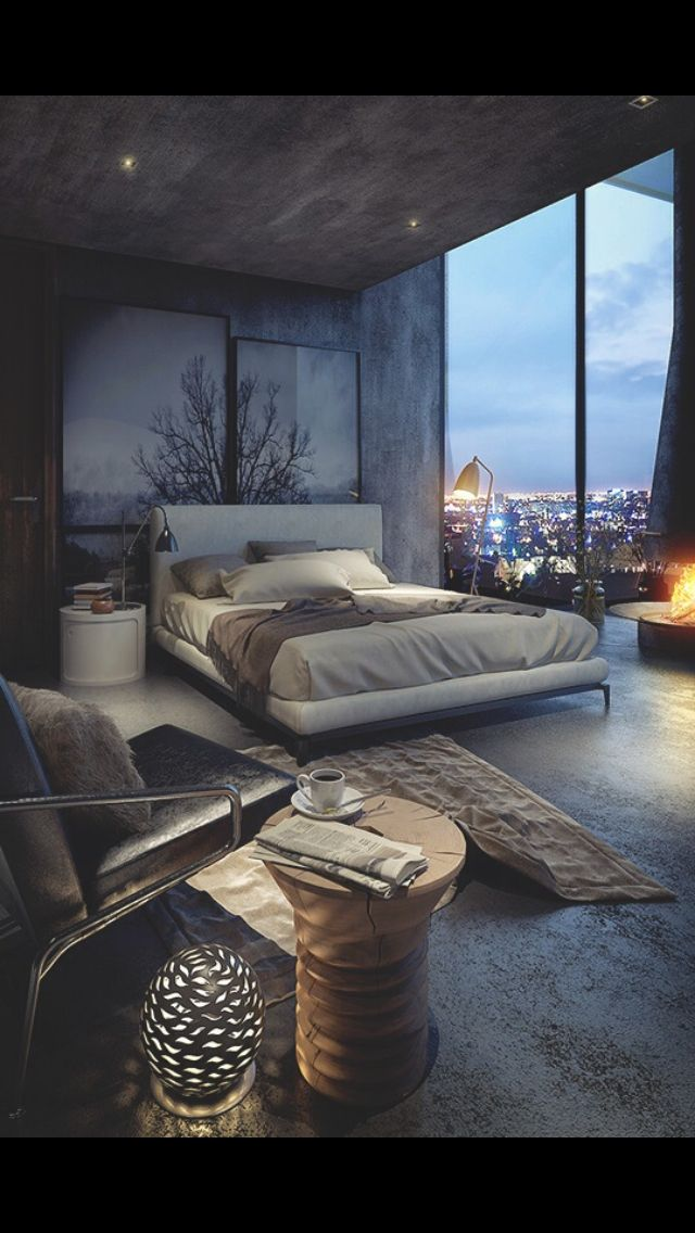 Bedrooms That view though Bedroom Design