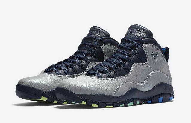 d01577590a13 Air Jordan X