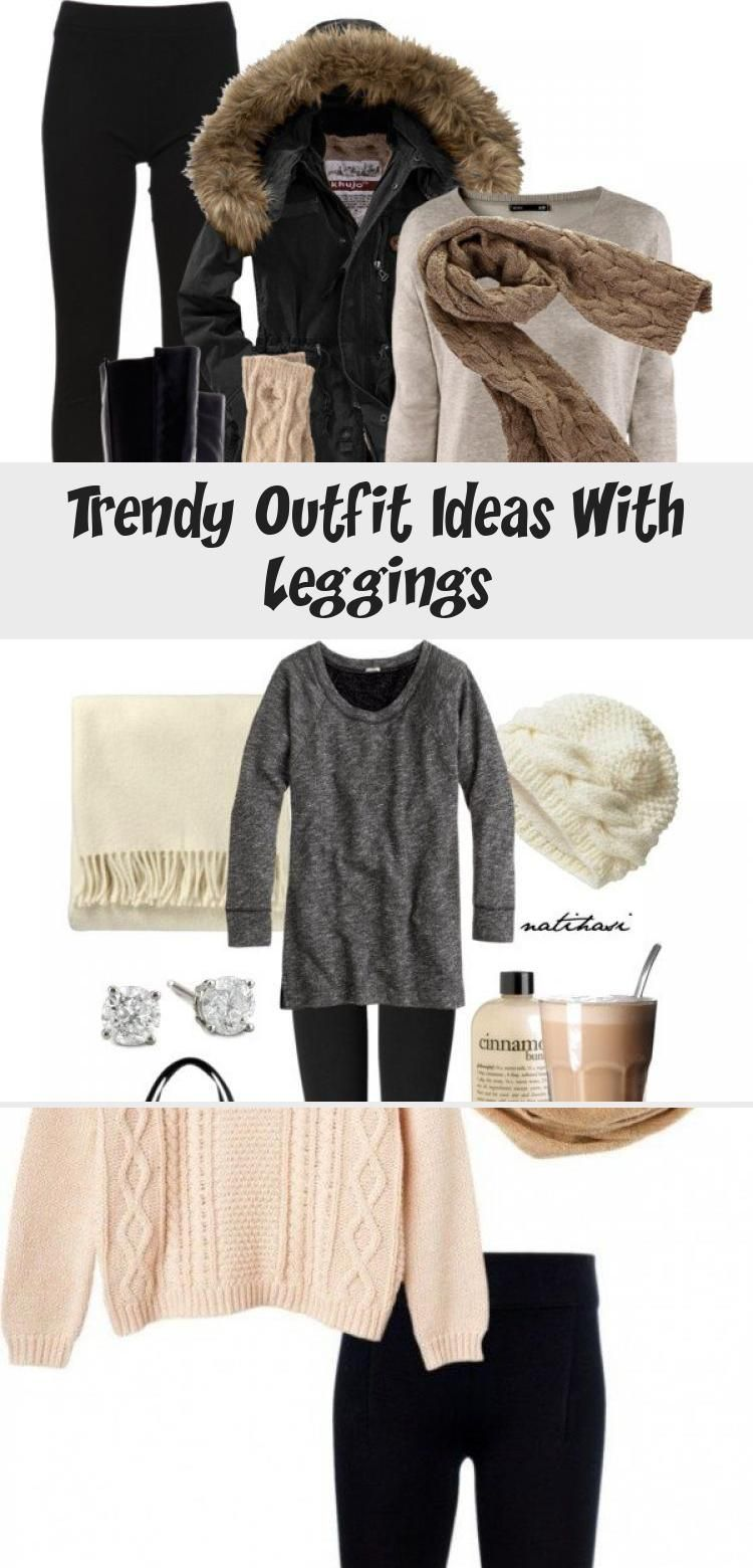 We really need something warm and chic during the chilly winter days. We may see women wearing heavy and thick coats at that time. But how to make your overall looks fashionable enough with such heavy clothes? Here is a wonderful solution for you. Leggings are what you should invest on the cold days. They … #simplefashionoutfitsforwomencomfy