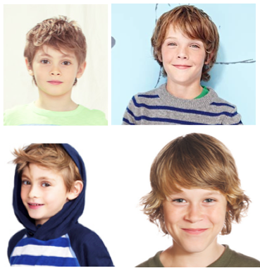 Boy S Short Haircuts A Gallery Cozy S Expert Advice Kids Hair Salon Boy Haircuts Short Kids Hairstyles
