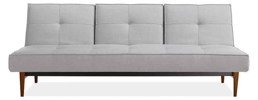room and board sofa sleeper latest models eden convertible modern sofas living furniture
