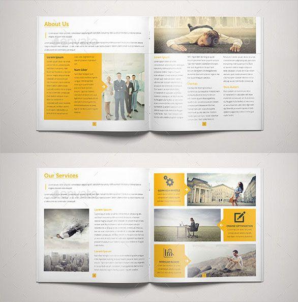 Free Editable Bifold Brochure Design Templates New - Professional brochure design templates
