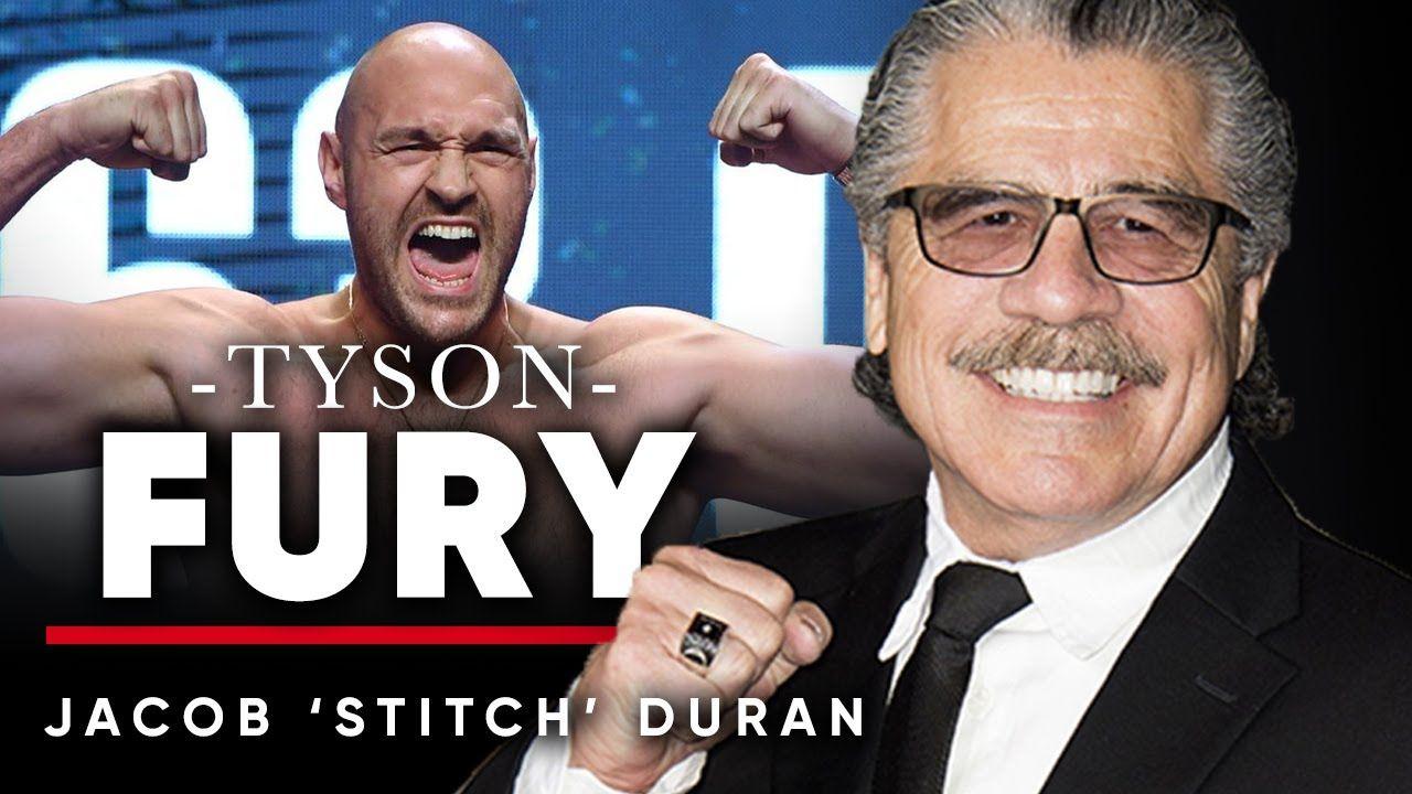 UIX Network UserInterface The Man Who Helped Tyson Fury