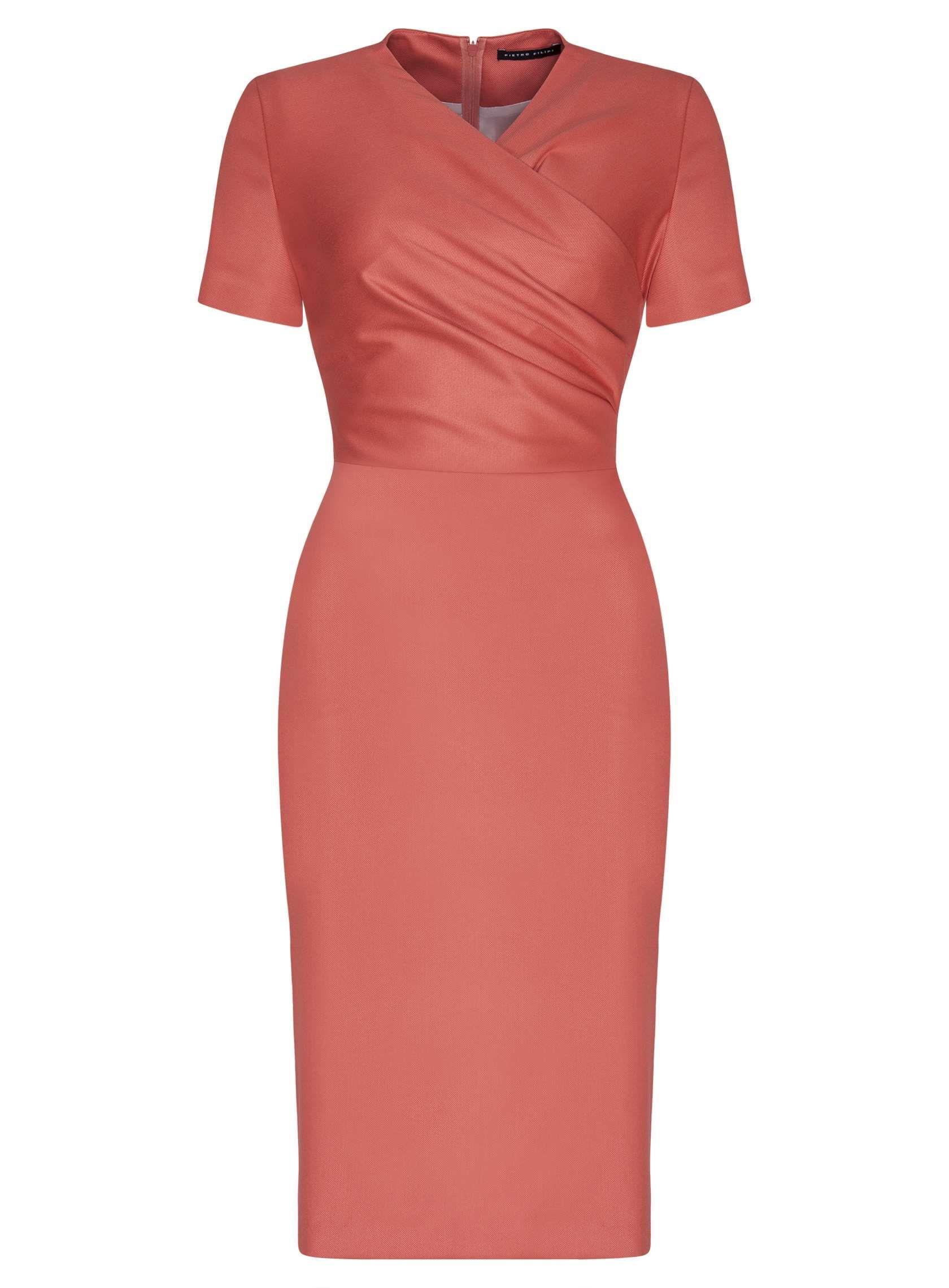pietro filipi - Dámské šaty - DK5708092AGA  0a89b2f5c60