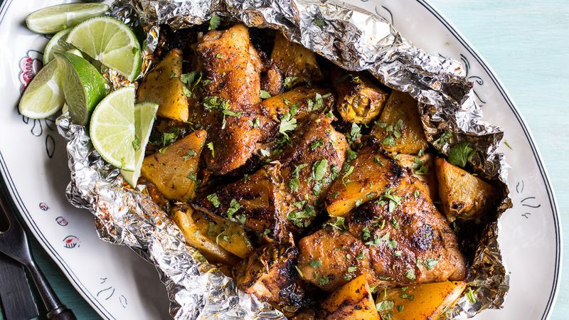 5 Dinners to Try This Week