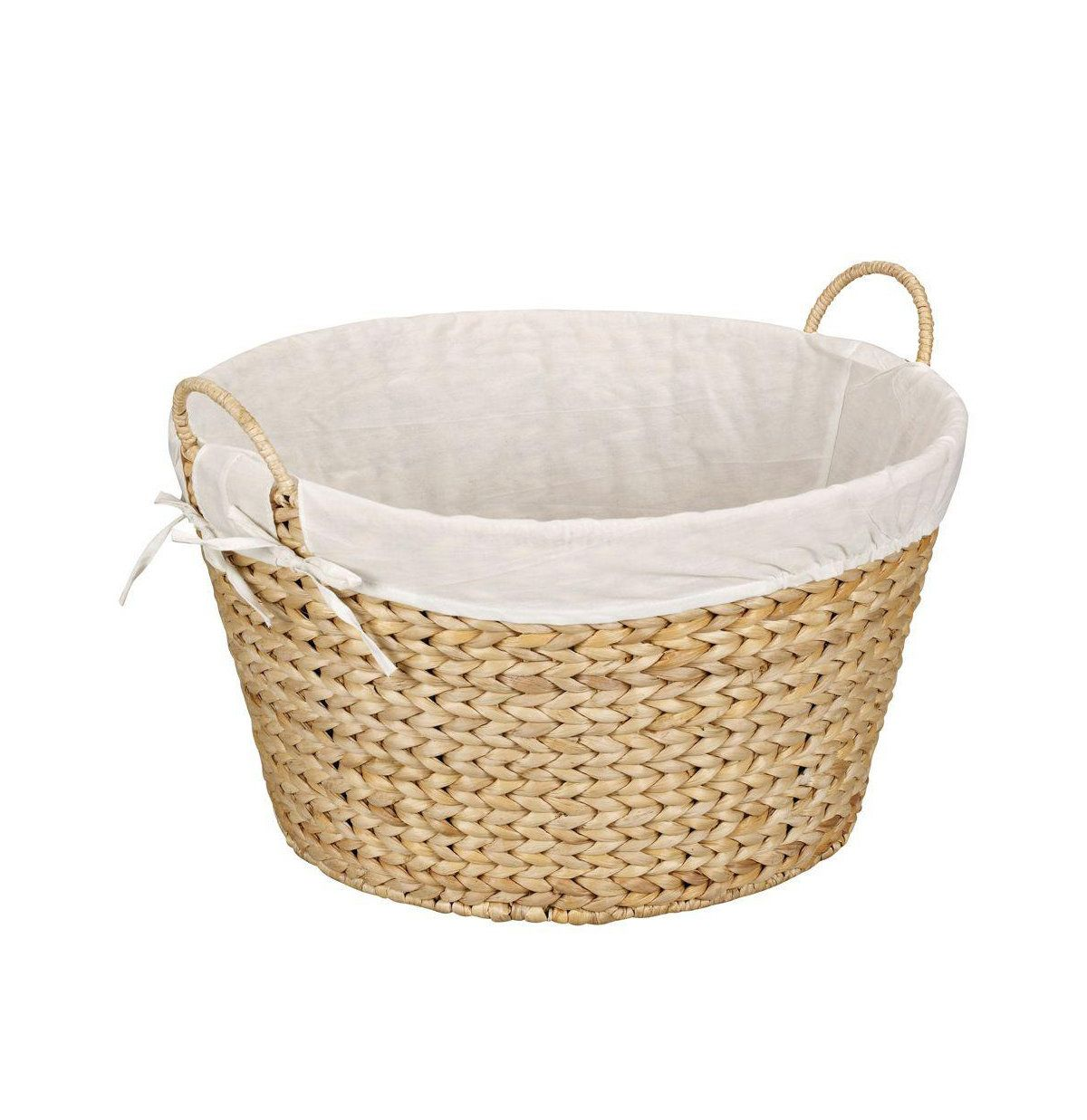 The 7 Best Laundry Baskets To Make Laundry Day Much Easier Woven