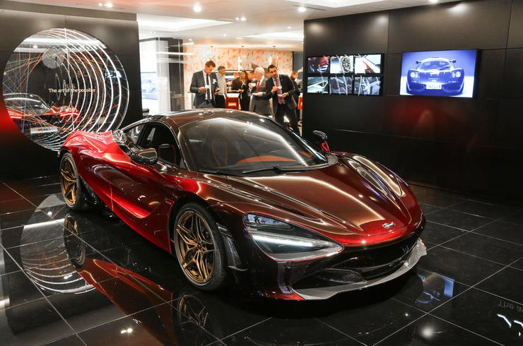 20 Rare Supercars Less Than 10 People Own In 2020 Super Cars Mclaren Nissan Gt