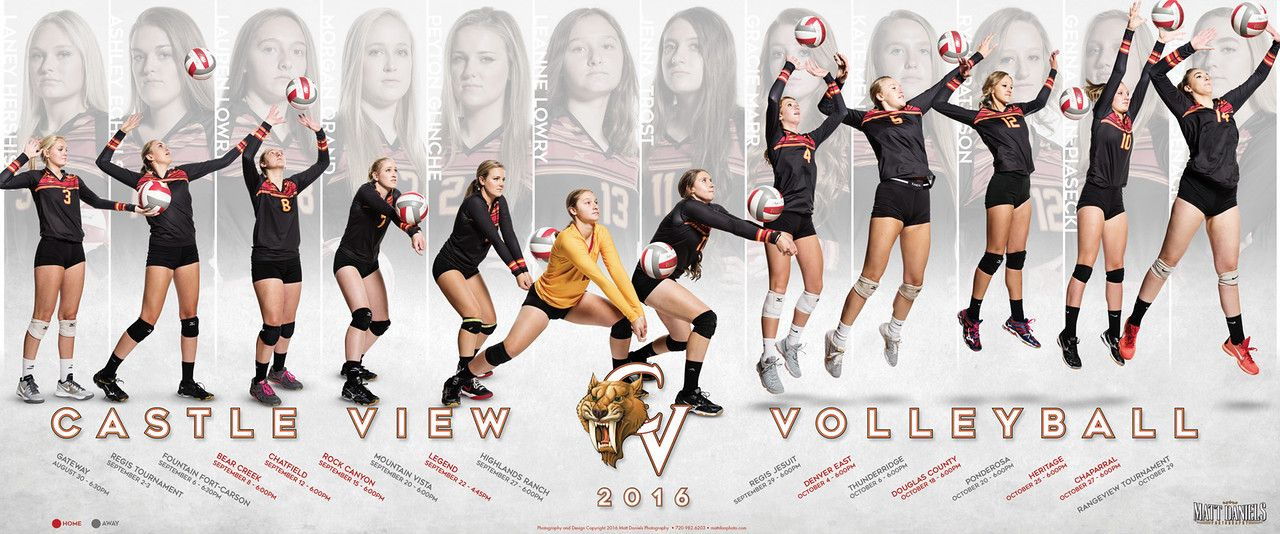 Pin By Kirsten Boczar On Sports Headshot Ideas Sports Team Photography Volleyball Photography Volleyball Senior Pictures