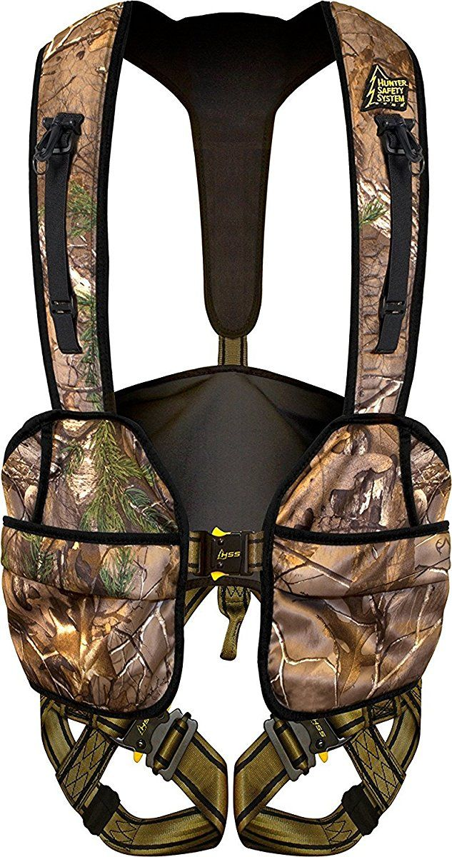 Hunter Safety System Hybrid Flex Safety Harness with