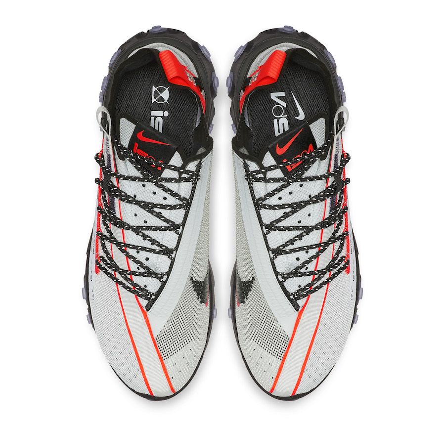 best place famous brand new cheap Nike React ISPA CT2692-001 CT2692-400 CT2692-002 Release Date ...