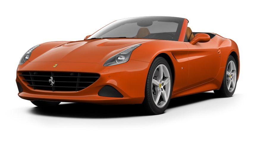 Ferrari California T Review Pricing And Specs Ferrari