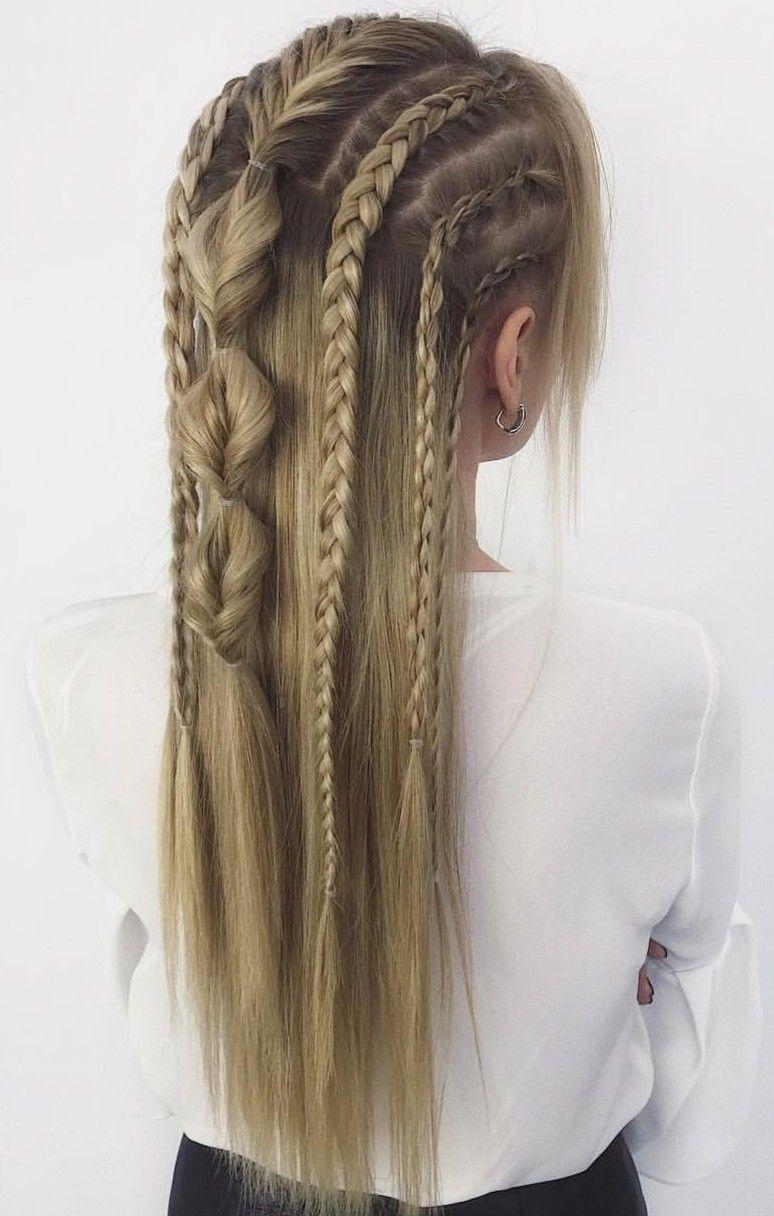 Pin By Wizzszz On Hair Hair Hair Hair Styles Hair Color For Black Hair Braided Hairstyles