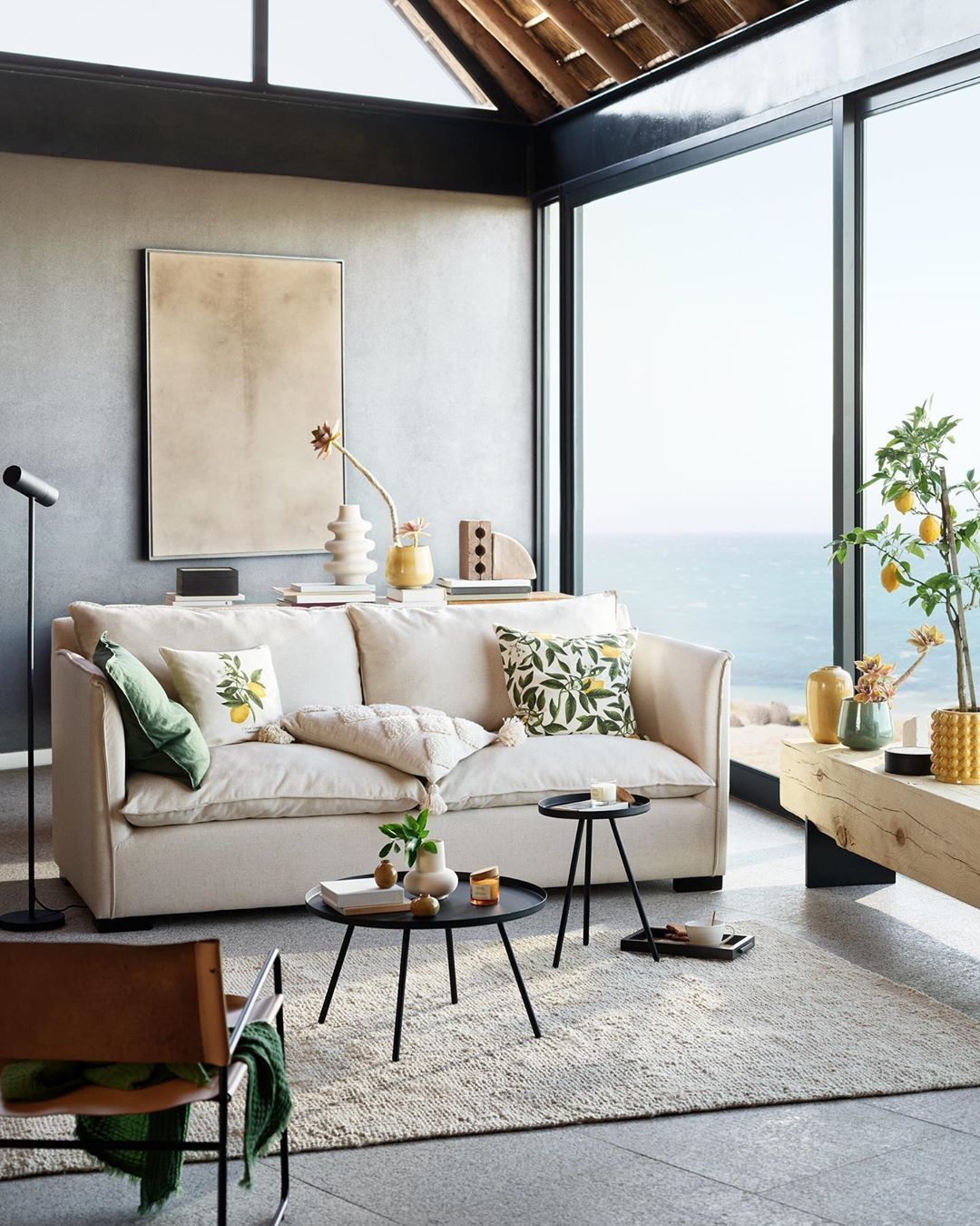 H M Home On Instagram A Perfect Ambience With A Neutral Base
