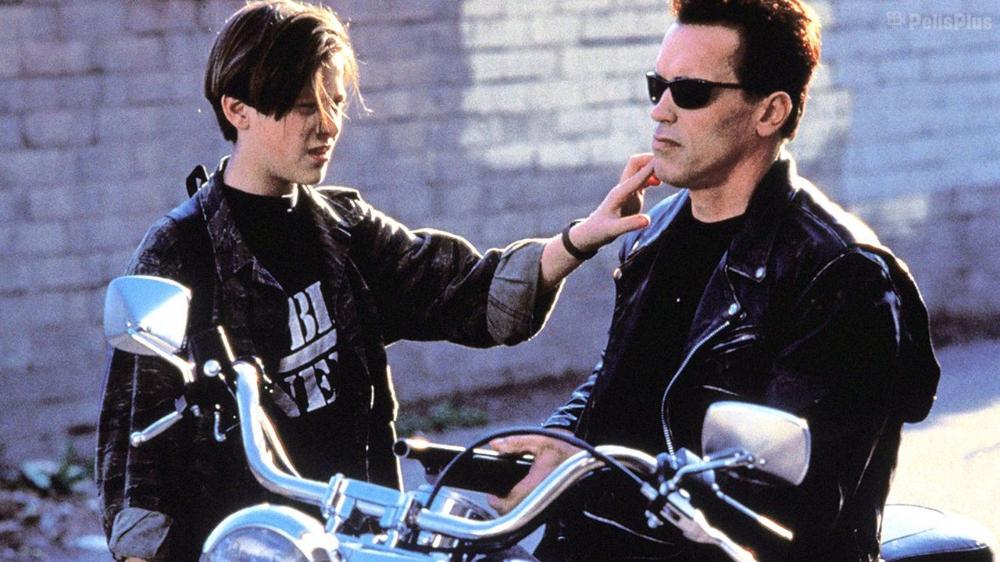 Ver Terminator 2 El Juicio Final 1991 Online Latino Hd Pelisplus Terminator 2 Juicio Final Juicio