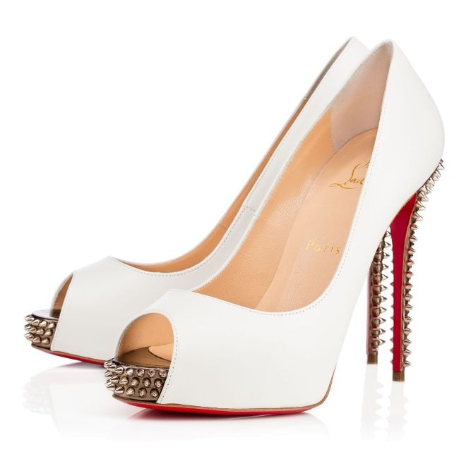 chaussure louboutin ete 2016
