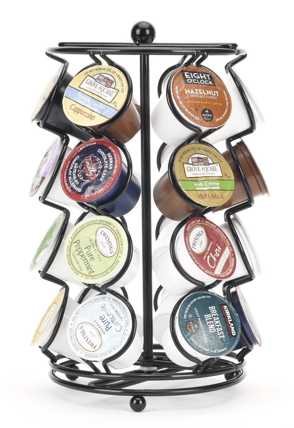The Carousel K Cup Holder Is One Of The Popular Type Of Holder Due