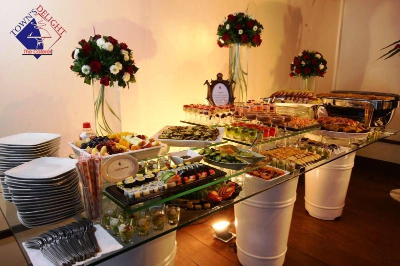 Christmas Party Food Ideas Buffet Part - 33: Party Food Ideas - Google Search