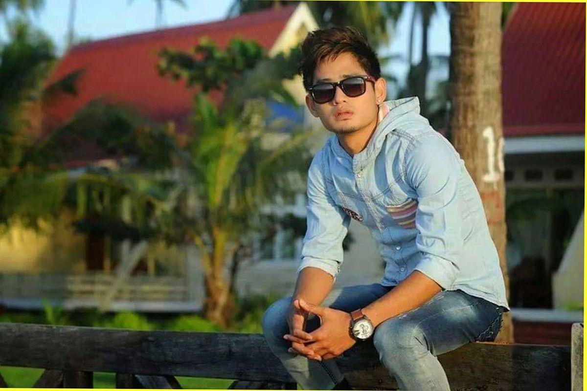 Pin by Stars & Models Int'l Myanmar on Myint Myat | Model, Stars