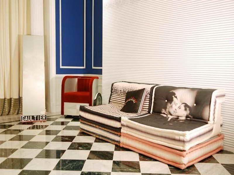 Creative Design Of Mah Jong Modular Sofa Inspiration: Creative .