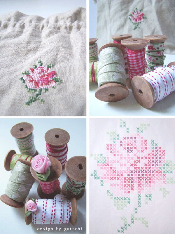 cross stitch - Eline Pellinkhof | Cross Stitchery - Community Board ...