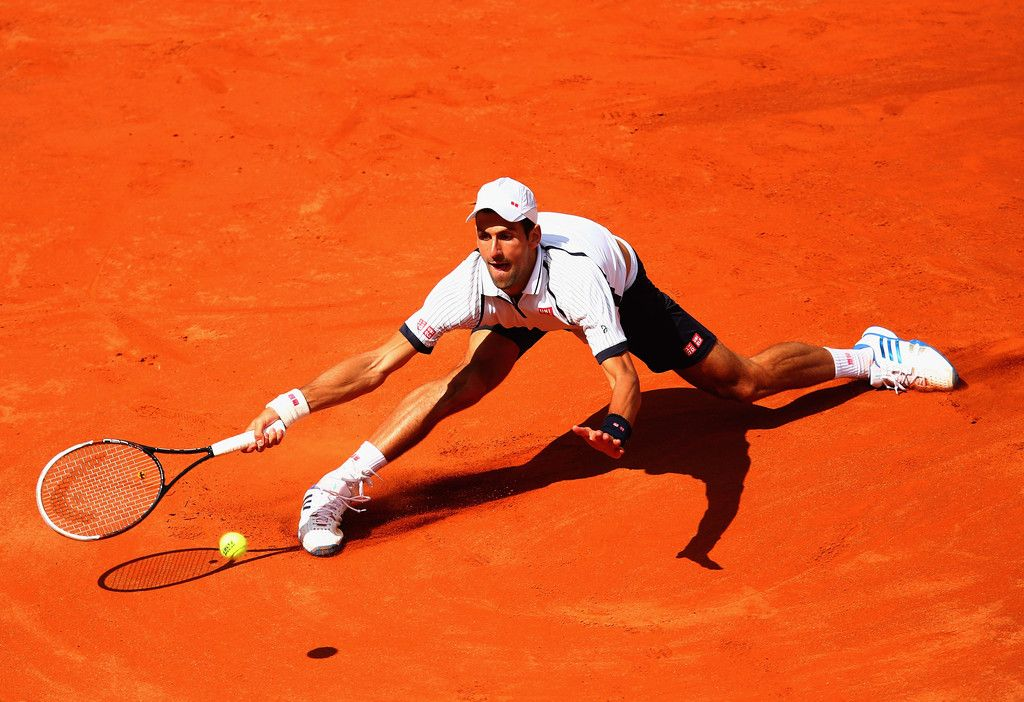 Novak Djokovic Tenis Tennis Jugamostenis Sports Celebrities Tennis Novak Djokovic