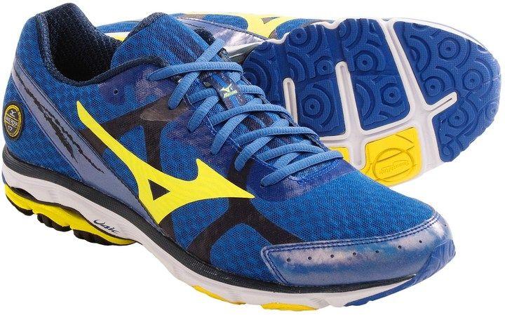 cac5bde484bc Mizuno Wave Rider 17 Running Shoes (For Men) | Mizuno Mens Running ...