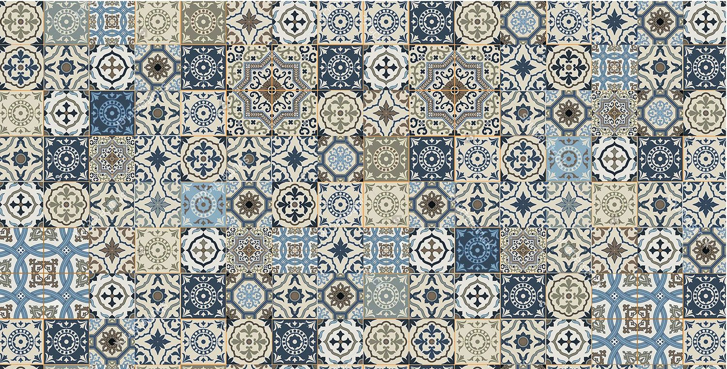 Kajaria Glazed Porcelain Tiles Moroccon Tile Accents Moroccon Tiles Porcelain Tile Tiles