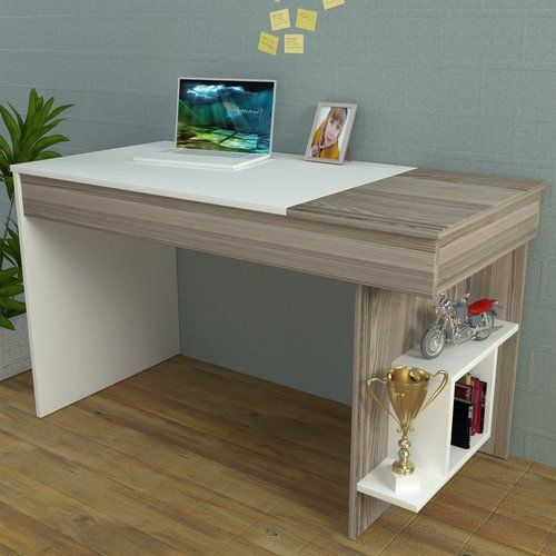 Metro Lane Georg Writing Desk Home Office Design Office Table Design Home Office Desks