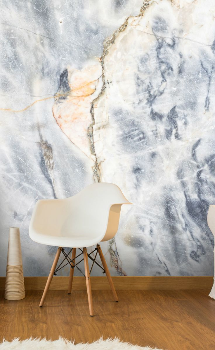 Best Dreamy Marble Walls Can Be Created Using Mural Wallpapers 400 x 300