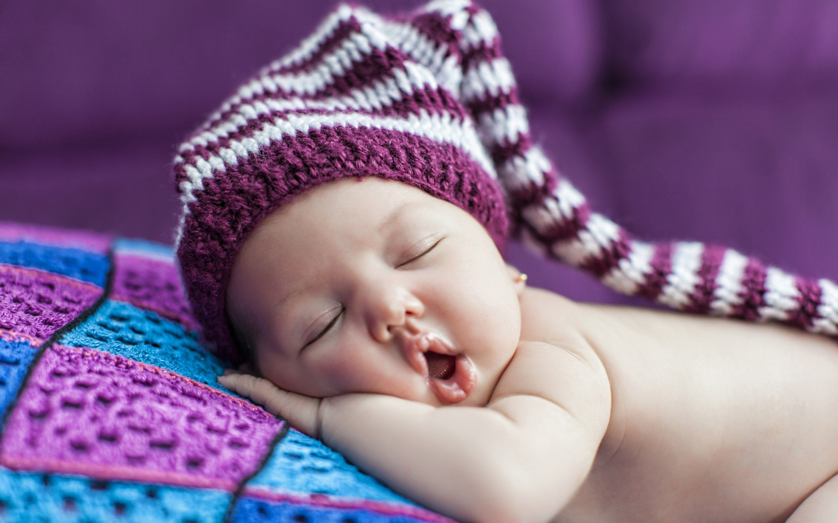 Cute Newborn Baby Hd Wallpapers Cute Baby Wallpaper Newborn Baby Sleep How To Fall Asleep