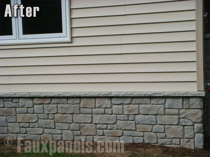 Foundation Covering Curb Appeal Made Easy Remodeling Ideas