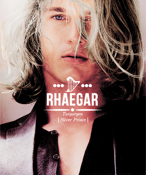 rhaegar targaryen actor - Google Search