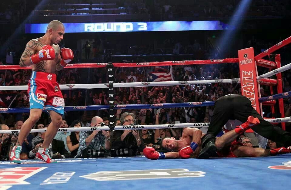 Image result for Miguel Cotto vs Delvin Rodriguez