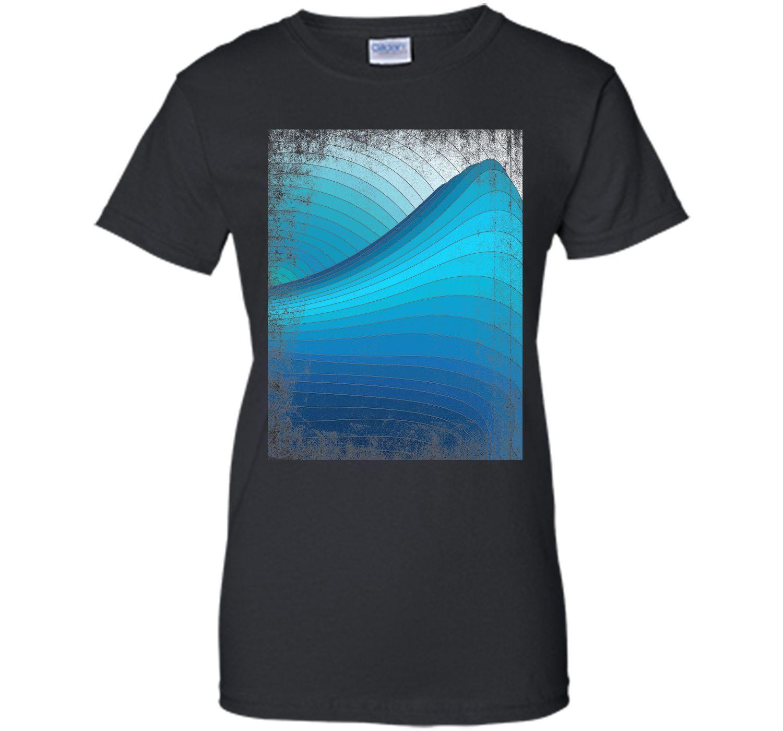 Blue Wave T-Shirt