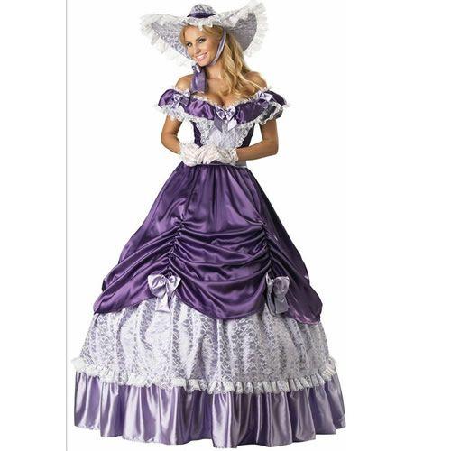 Southern style vintage dresses