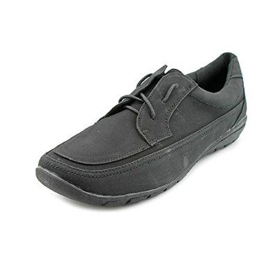 Amazon.com: Beacon Fiddle Womens Size 7.5 Black Narrow Textile Oxfords Shoes: Sports & Outdoors