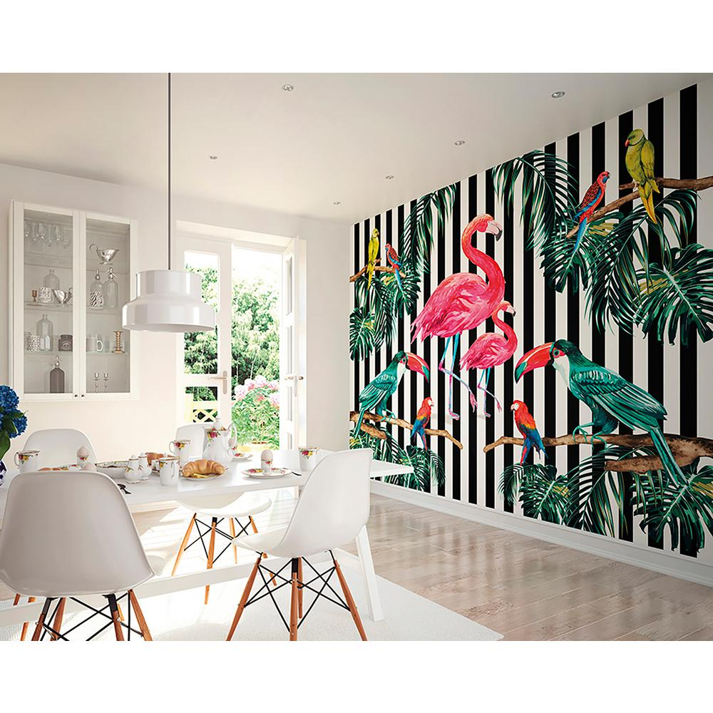 Al Fresco Wallpaper Painting wallpaper, Wallpaper
