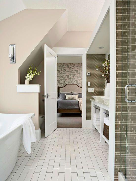Flooring For Your Bathroom