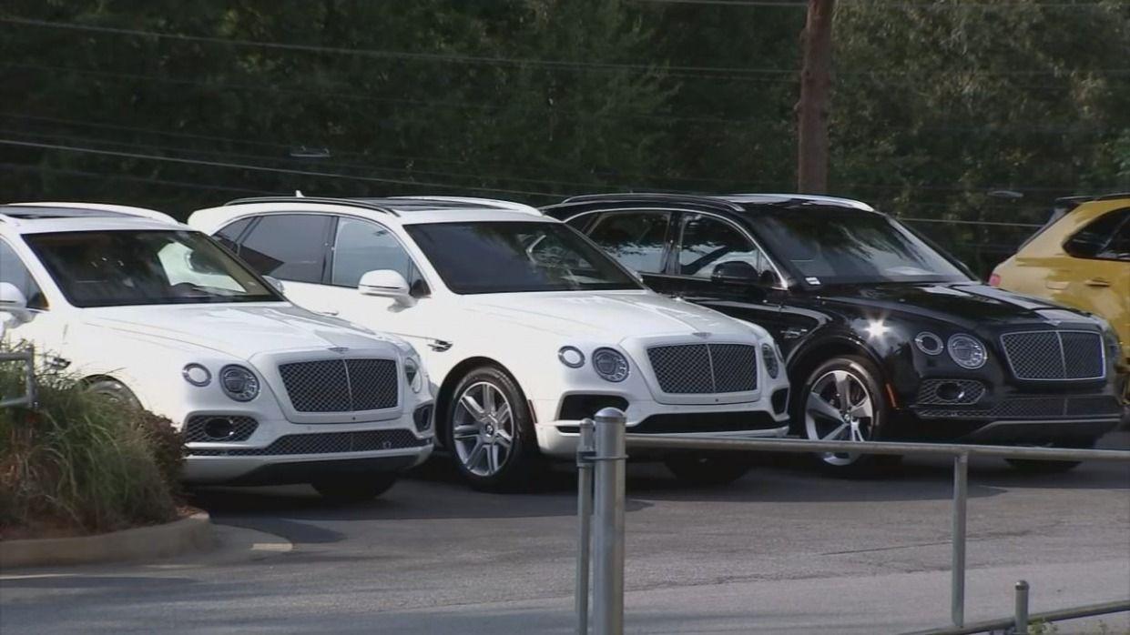15 solid evidences attending car dealership attorney