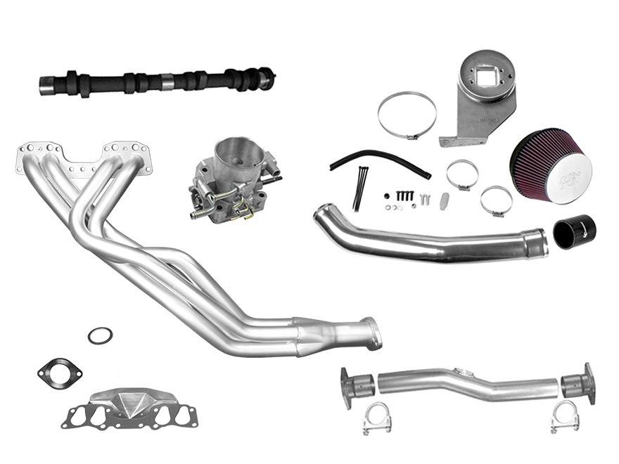 EFI Power Package - 22RE (83-88) | 4runner dreams | Toyota